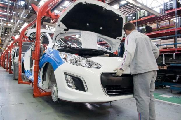 Peugeot 308, video de presentación