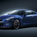 Nissan GT-R Pure Edition 01