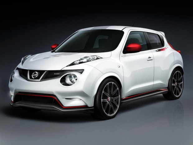 Nissan presentará 10 modelos en el Salón de Tokio