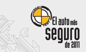 Premios Cesvi, los autos más seguros de 2011
