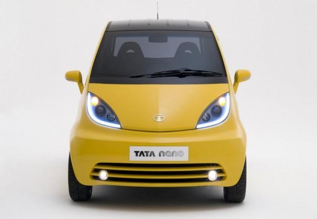 Tata Nano, segundo llamado a revisión