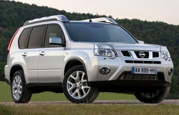 Nissan X-Trail 2012, Lanzamiento oficial