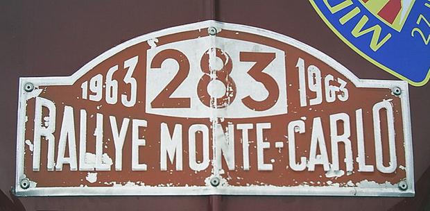 Rally de Monte-Carlo 2012 la leyenda regresa