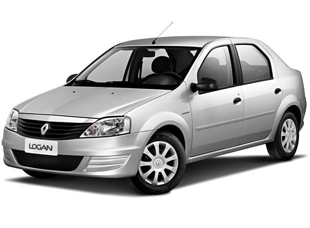 Renault Sandero y Logan, llamados a revisión en Brasil