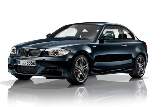 BMW incorpora paquetes Exclusive y Sport para el serie 1