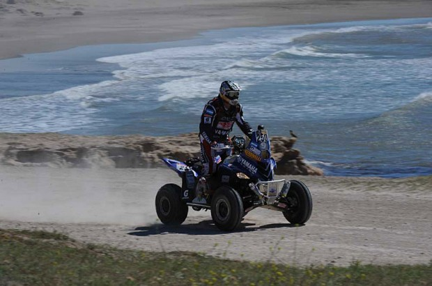 Rally Dakar 2012 – Etapas en Argentina