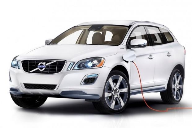 Volvo XC60 plug-in Híbrido