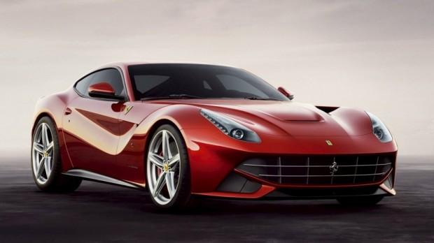 Ferrari F12berlinetta, Oficial