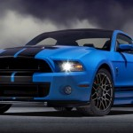 Ford Mustang ShelbyGT500 2013 01