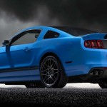 Ford Mustang ShelbyGT500 2013 02