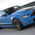 Ford Mustang ShelbyGT500 2013 05