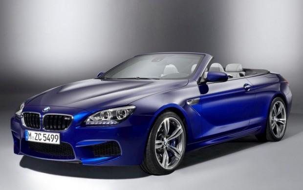 BMW M6 2012, Coupé y Cabrio