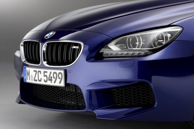 Video: Nuevo BMW M6