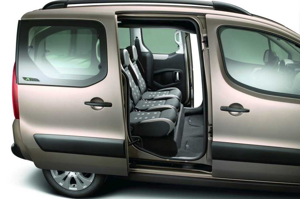 Citro n berlingo 2012 mundoautomotor for Interieur jumpy