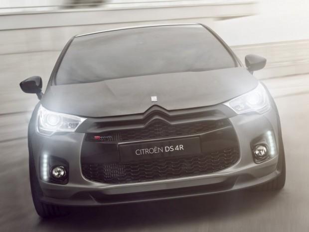 Citroën DS4 Racing