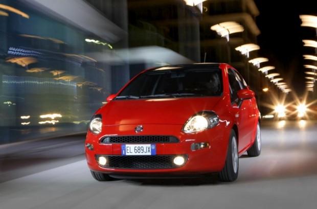 Fiat Punto 2012, inicia su venta en Italia