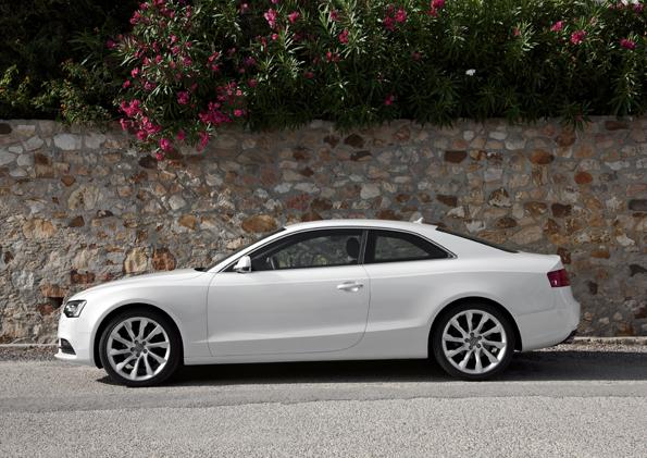 Audi Argentina en Expoagro 2012