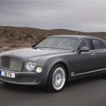 Bentley Mulsanne Mulliner, un elegante deportivo