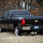 Chevrolet Bi-Fuel Pickups U.S.A. 2013 02