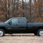 Chevrolet Bi-Fuel Pickups U.S.A. 2013 03
