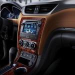 Chevrolet Traverse facelift 2012 04