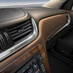 Chevrolet Traverse facelift 2012 06