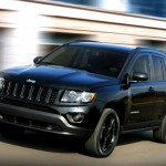 Jeep Compass Altitude Edition 01
