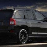 Jeep Compass Altitude Edition 02