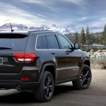 Jeep Grand Cherokee Altitude Edition 02