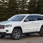 Jeep Grand Cherokee concept Trailhawk 01