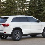 Jeep Grand Cherokee concept Trailhawk 02