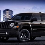 Jeep Patriot  Altitude Edition 01