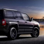Jeep Patriot  Altitude Edition 02