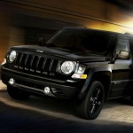 Jeep Patriot  Altitude Edition 08