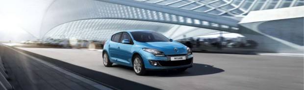 Renault Megane Collection 2012: renovado por fuera y por dentro
