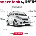 Smart look by Infinit, edición limitada