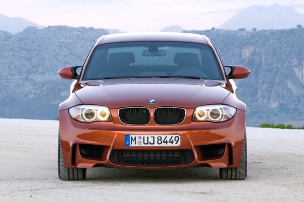 BMW Serie 1 M Coupé, disponible en Argentina