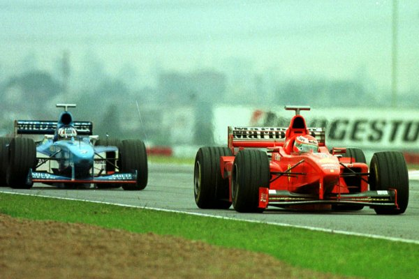 Fórmula 1 2013, en Argentina