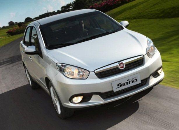 Videos: Comerciales del Nuevo Fiat Grand Siena