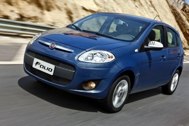 Nuevo Fiat Palio, en Argentina desde $ 70.800 pesos