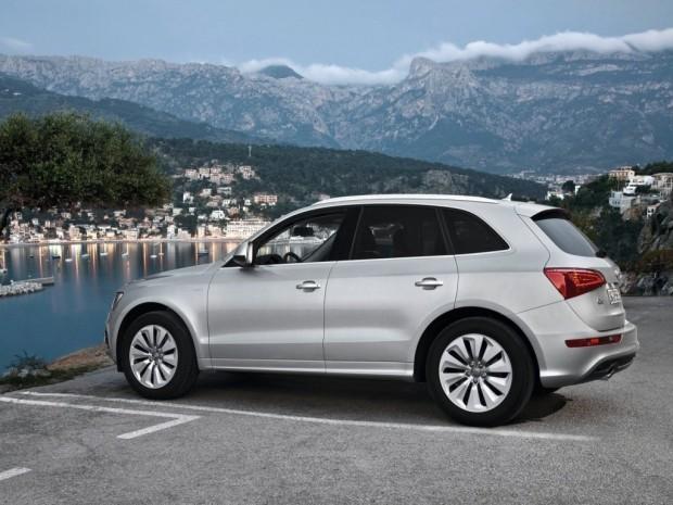 Audi y sus planes de producción en México