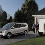Dacia Lodgy SUV 2013 01.