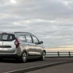 Dacia Lodgy SUV 2013 04.