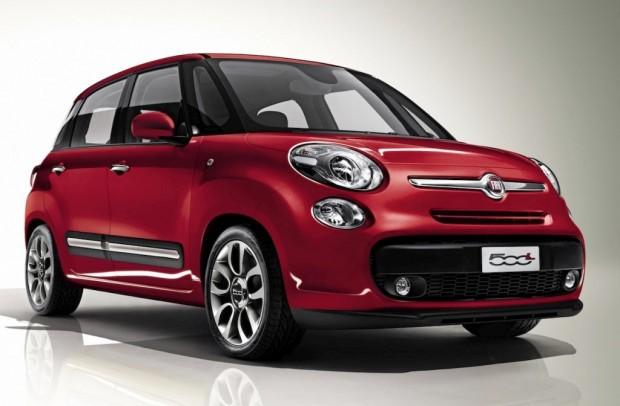 Fiat celebra la inauguración de su planta más avanzada en Serbia donde fabricará el 500L