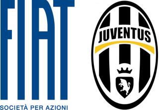 Fiat S.p.A. es sponsor de la Juventus con la marca Jeep