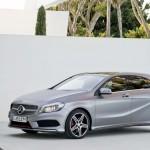 Mercedes Benz Clase A 2013 01
