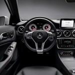 Mercedes Benz Clase A 2013 03
