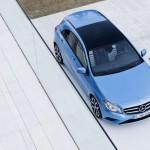 Mercedes Benz Clase A 2013 05