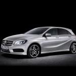 Mercedes Benz Clase A 2013 06