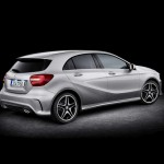 Mercedes Benz Clase A 2013 07